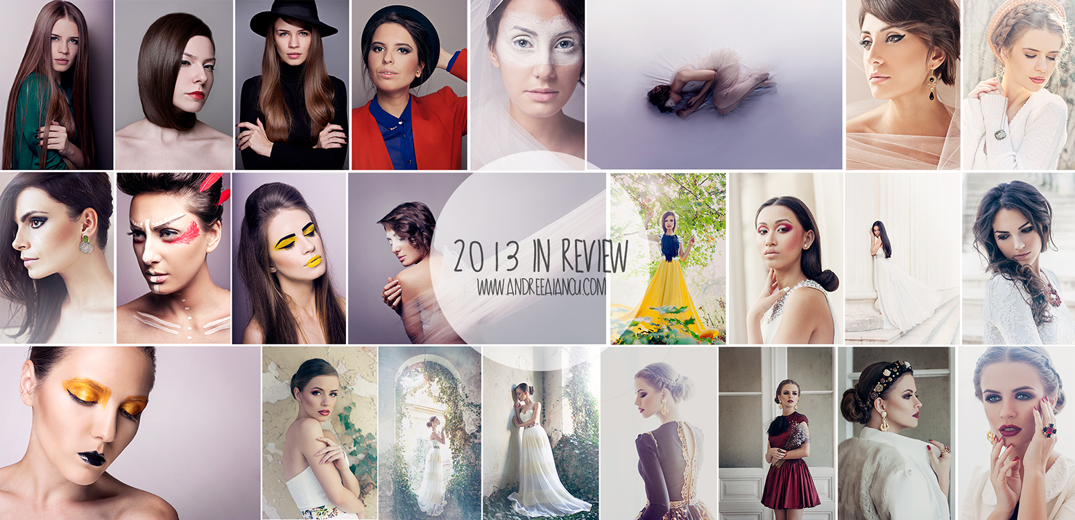 andreea iancu photography - 2013 in review