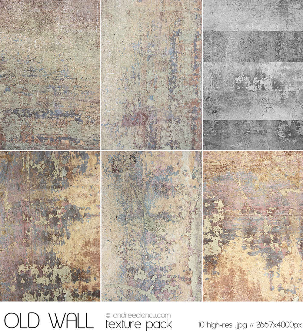 Old_Wall___01___texture-pack___preview