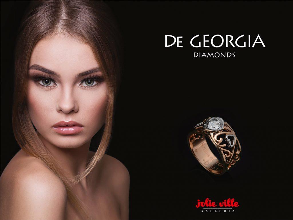 DE GEORGIA - AD